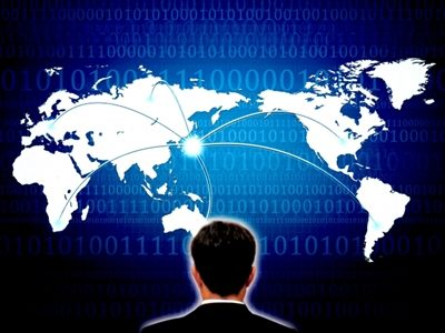 IT・デジタル化で「次に来る波」はWeb地図だろうという予測